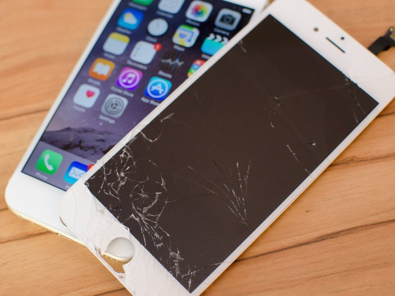 Iphone 6 Screen replacement