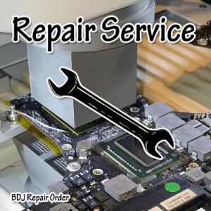 Order Logic Board Repair Service