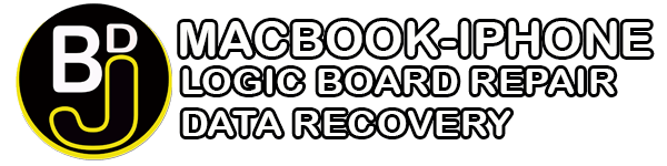 BDJ Macbook Logic Board Repair